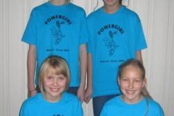 Powergirls 2009