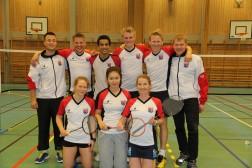 Haugerud beholder plassen i eliteserien i badminton