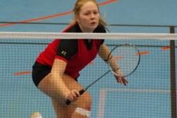 Vellykket gjennomføring av Haugerud ranking U13-U19