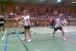 Elisa, Finn og Alexander på Otta U15 ranking