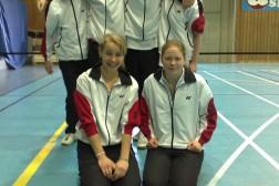 UBM2010 – årets badmintonopplevelse