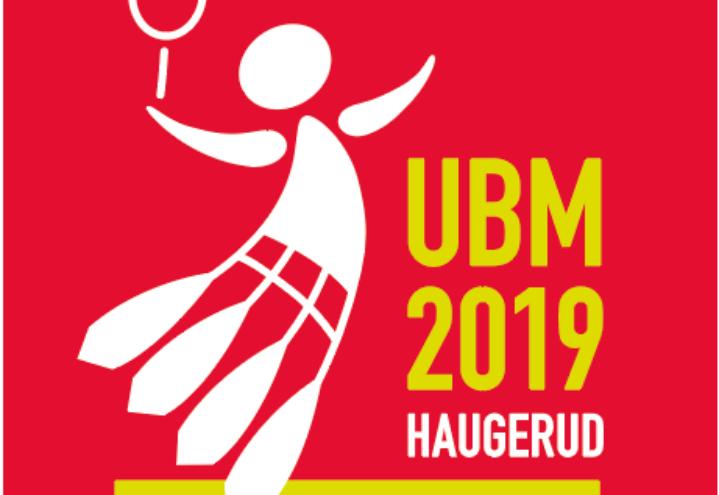 Velkommen til UBM 2019