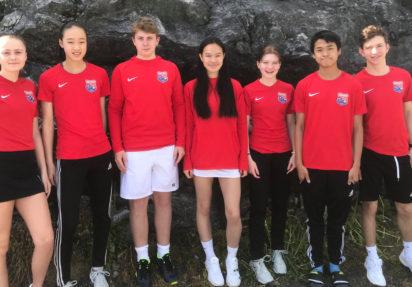 Lagspill: Haugerud til topps i landsfinalen i Kragerø for tredje år på rad!