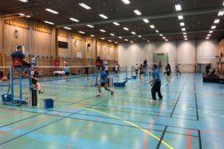 Rekorddeltakelse og god stemning under  Haugerud cup 2019