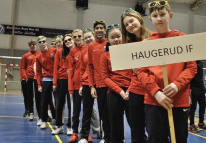 Haugerud beste klubb i Ungdommens badmintonmesterskap (UBM2020)