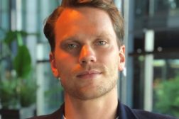 Marius Myhre Fartum blir ny hovedtrener i Haugerud